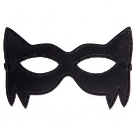Masque Félin Noir