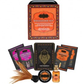 Weekender Kit Mangue Tropical KamaSutra