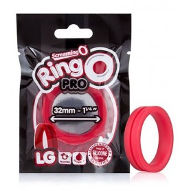 Cockring RingO Pro Rouge ScreamingO