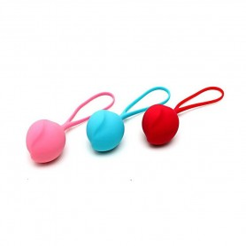 Kit 3 Boules de Geisha Satisfyer Balls