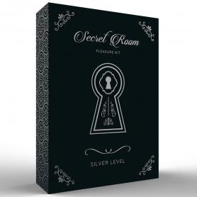 Coffret Coquin Silver Level 1 Secret Room