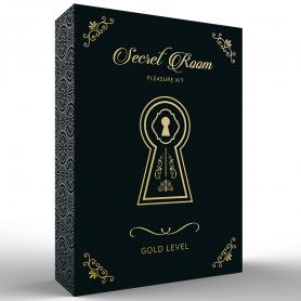 Coffret Coquin Gold Level 1 Secret Room