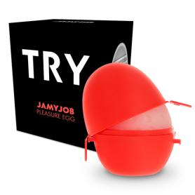 Oeuf Masturbateur Try Jamyjob