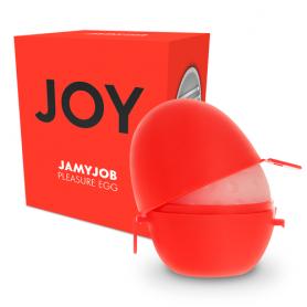 Oeuf Masturbateur Joy Jamyjob