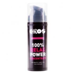 Relaxant Anal Eros PowerWoman 30 ml