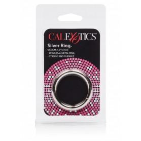 Cockring Silver Ring Medium Calexotics