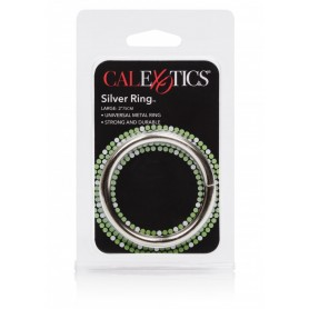 Cockring Silver Ring Large Calexotics