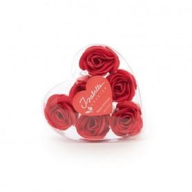 Savon de Bain Roses d'Amour