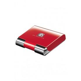 Boîte à Préservatifs C-Case Rouge