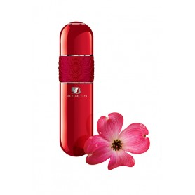 Vibromasseur Onyé Fleur Rouge Big Teaze Toys