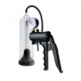 Pompe à Pénis Max Precision Power Pump Pipedream