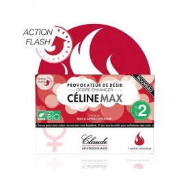 Provocateur de Désir Céline Max x 2