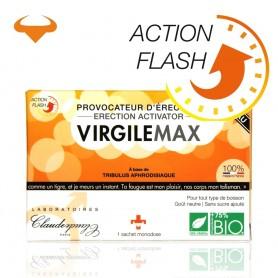 Provocateur d'Erection Virgile Max Action Flash