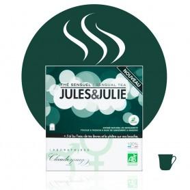 Thé Sensuel Jules & Julie