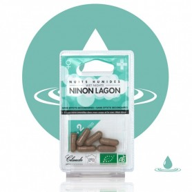 Hydratation Vaginal Ninon Lagon x6