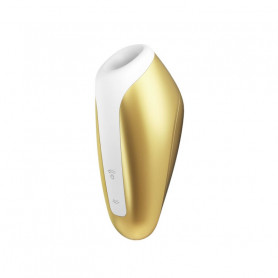 Stimulateur à Air Pulsé Love Breeze Air Pulse Gold Satisfyer