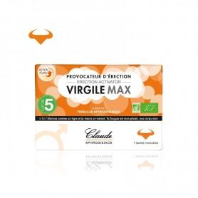 Provocateur d'Erection Virgile Max Action Flash x 5