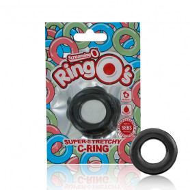 Anneau Pénien Super Stretchy C-Ring Ringo's ScreamingO