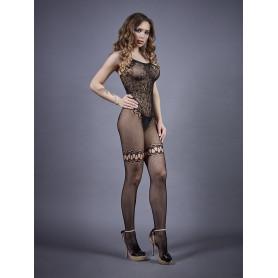 tenue hot en fishnet black au meilleur prix