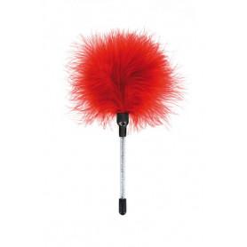 plumeau rouge pour jeux coquins au meilleur prix