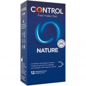Préservatifs Control Nature