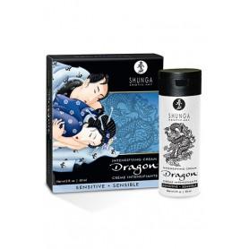 Crème de Virilité Dragon Sensible Shunga