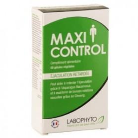 MaxiControl Gélules Labophyto