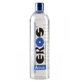 Lubrifiant Eau Eros Aqua
