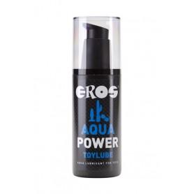 Lubrifiant Eros Aqua Power Toylube