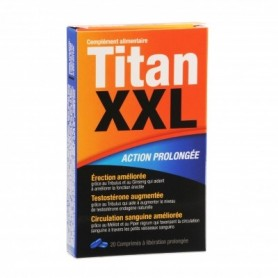 Stimulant Titan XXL