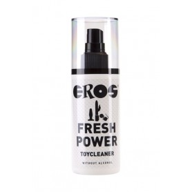 Spray Nettoyant Sextoys Fresh Power Eros