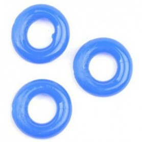 Cockring Donut Tentation Bleu