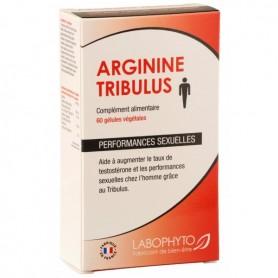 Stimulant Sexuel Arginine Tribulus Labophyto