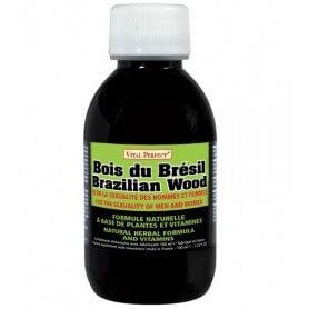 Bois Bandé du Brésil
