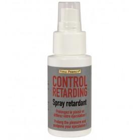 Spray Retardant Control Retarding