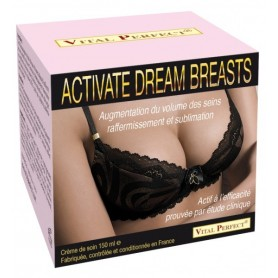 Activate Dream Breasts