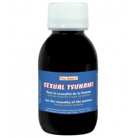 Aphrodisiaque Sexual Tsunami pour Femme