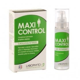 Pack Maxi Control