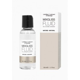 Lubrifiant Silicone FLUID Mixgliss