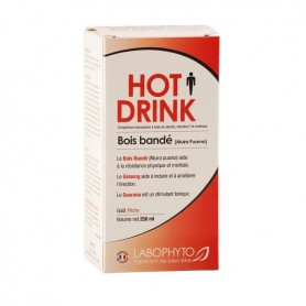 Bois Bandé Hot Drink Labophyto