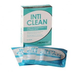 Lingettes Nettoyants Inti Clean Labophyto
