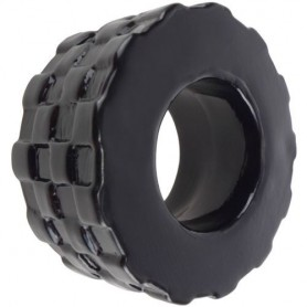 Cockring Peak Performance Fantasy C-Ringz Black