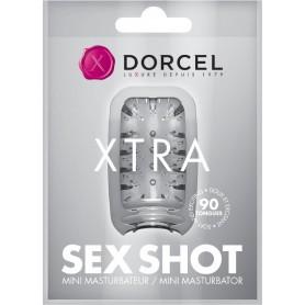 Masturbateur Sex Shot Xtra