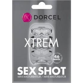 Masturbateur Sex Shot Xtrem