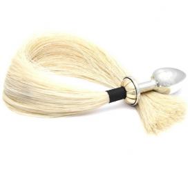 Plug Rosebuds Tailbud Blanc
