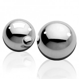Boules de Geisha Ben-Wa-Balls Heavy Ouch