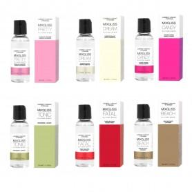 Lubrifiant Silicone Parfumé Mixgliss
