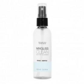Spray Nettoyant MixGliss pour Sextoys