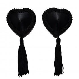 Nippies en Coeur Noirs
