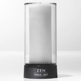 Masturbateur 3D TENGA Zen